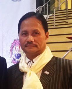 Kiran Subba