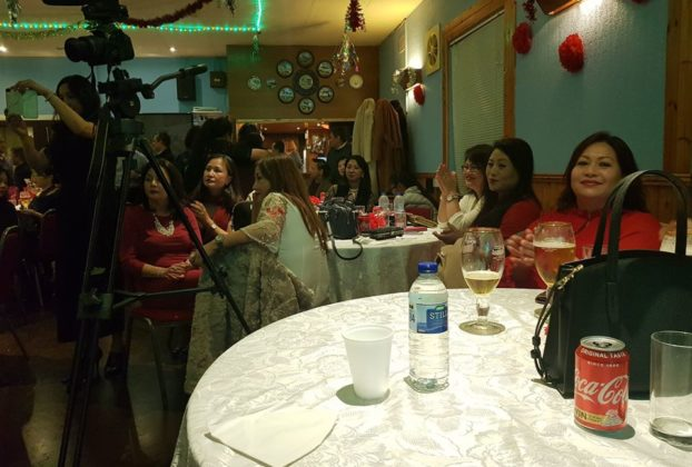 dsuk xmas and charity dinner party (8)