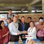 Hirasad bhawan donation (5)